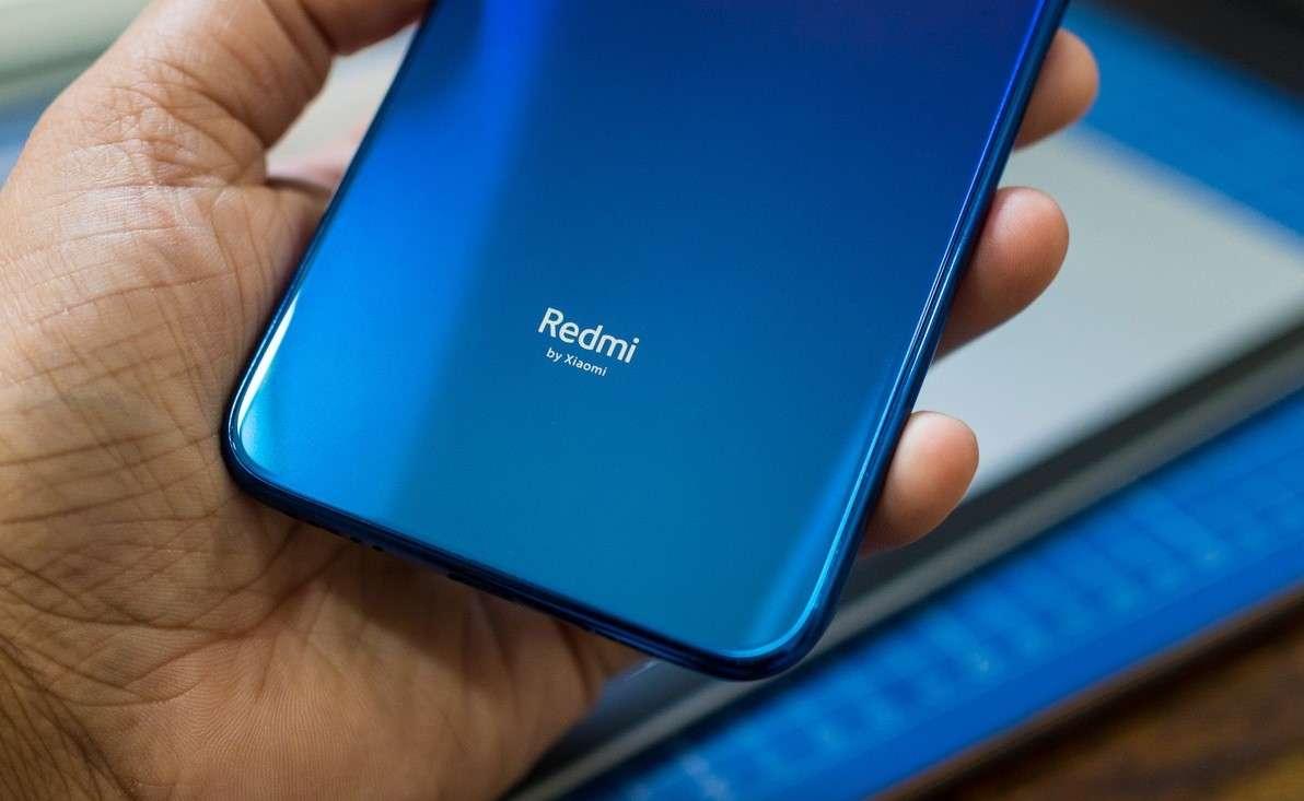 Xiaomi готовится выпустить Redmi Note 9T