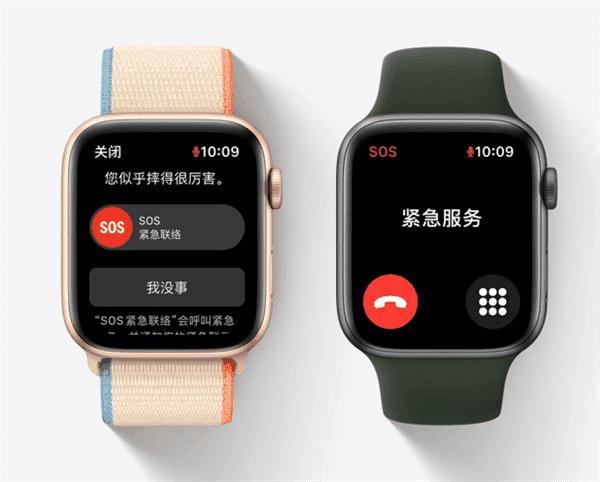Apple Watch Series 7 будут измерять ваше артериальное давление