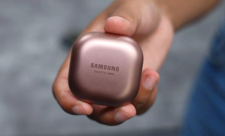 В комплекте Samsung Galaxy S21 будут беспроводные наушники