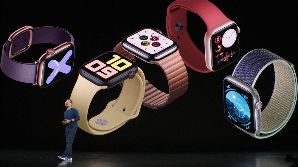 Какие Apple Watch выбрать в 2020-ом? Подробный разбор
