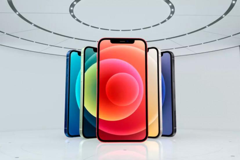 iPhone 12 Pro Max получил высшую оценку от DisplayMate, обогнав остальные смартфоны
