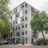 Вам не нравятся российские панельные дома? А вы посмотрите, что сейчас строят в Берлине…