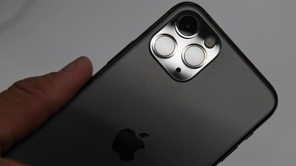 Apple не будет обновлять объективы камер до выхода iPhone 15