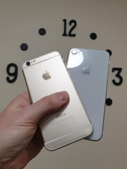 Обзор Айфон 6: стоит ли покупать в 2020 2021, сравнение с iPhone 8, реальный отзыв