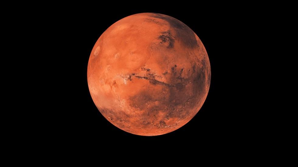 Марс рядом — первые люди высадятся на красной планете уже в 2026 году