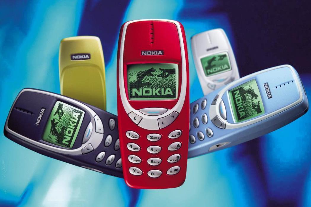 ТОП-5 смартфонов начала 2000-ых, вспоминаем самые лучшие
