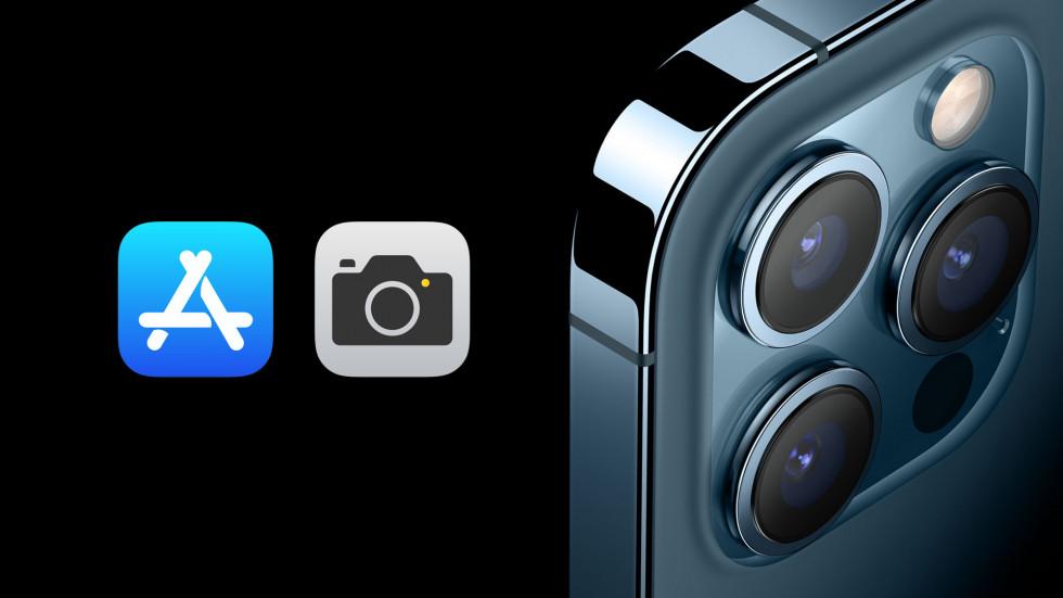 Мы нашли пять лучших приложений для работы с фото на iPhone