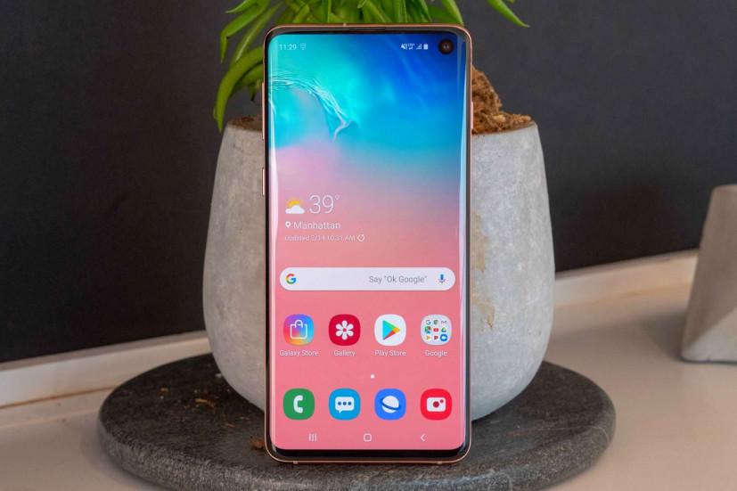 Когда и на какие Samsung выйдет Android 11