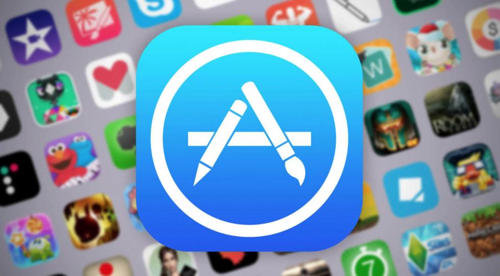 Какие приложения скачивают в App Store чаще всего? Apple подводят итоги
