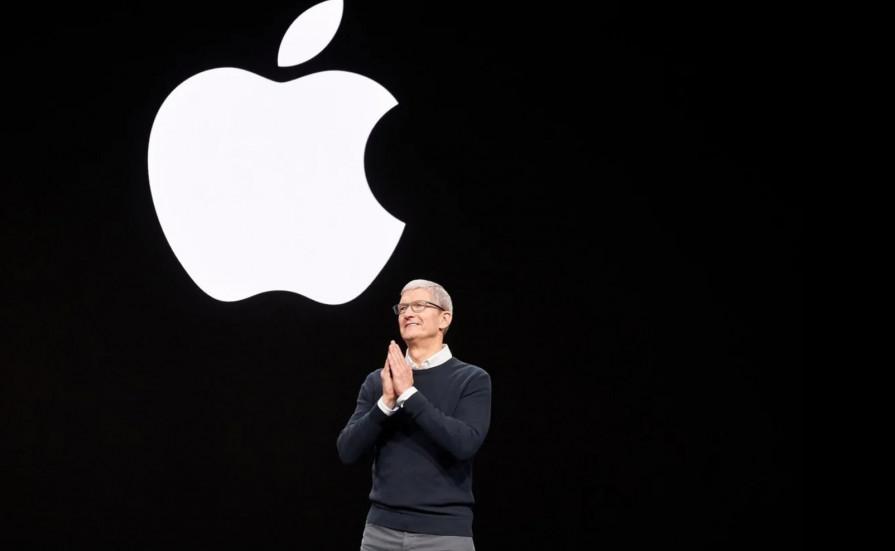 Акции Apple рекордно взлетели после планов о создании электрокара в 2024 году