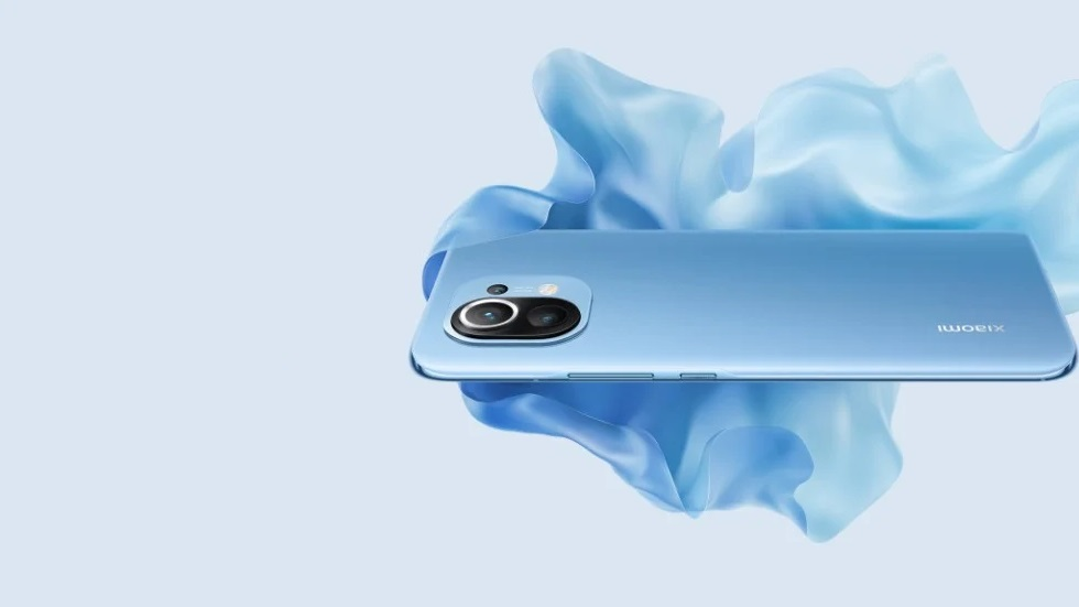 Xiaomi продала более полумиллиона Mi 11 за 5 минут