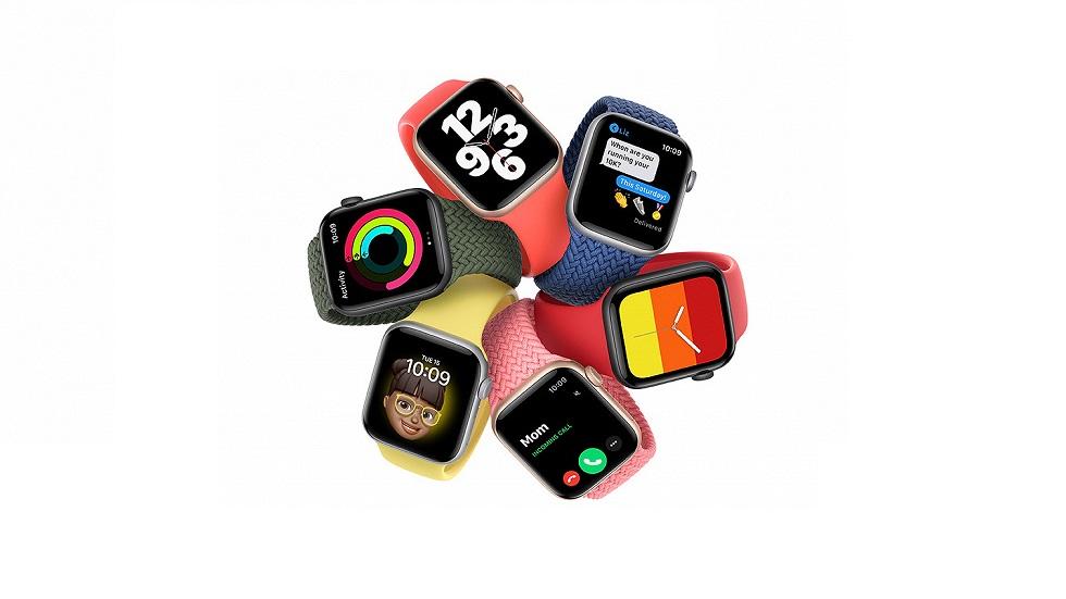 Apple Watch с камерой и Touch ID? Вполне возможно!
