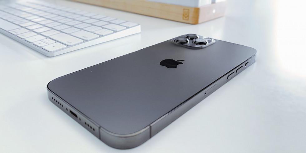 iPhone и iPad могут стать титановыми