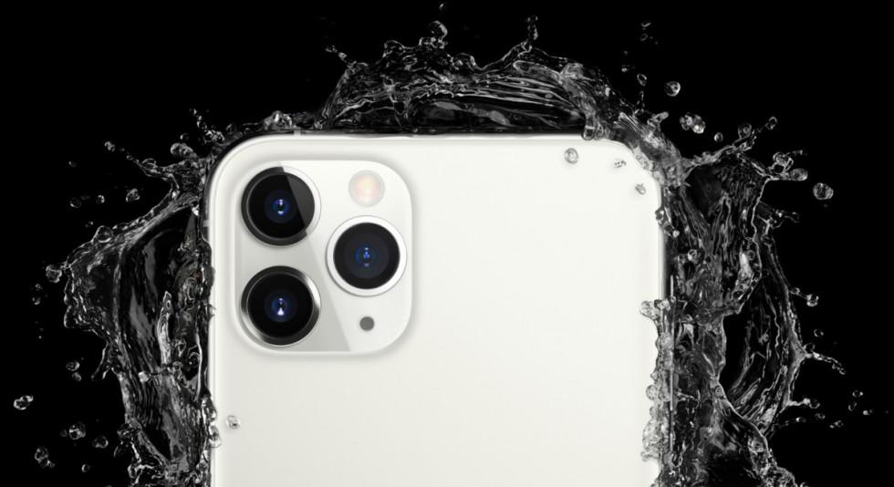 iPhone 12 оставили на дне озера на 72 часа – что с ним случилось?