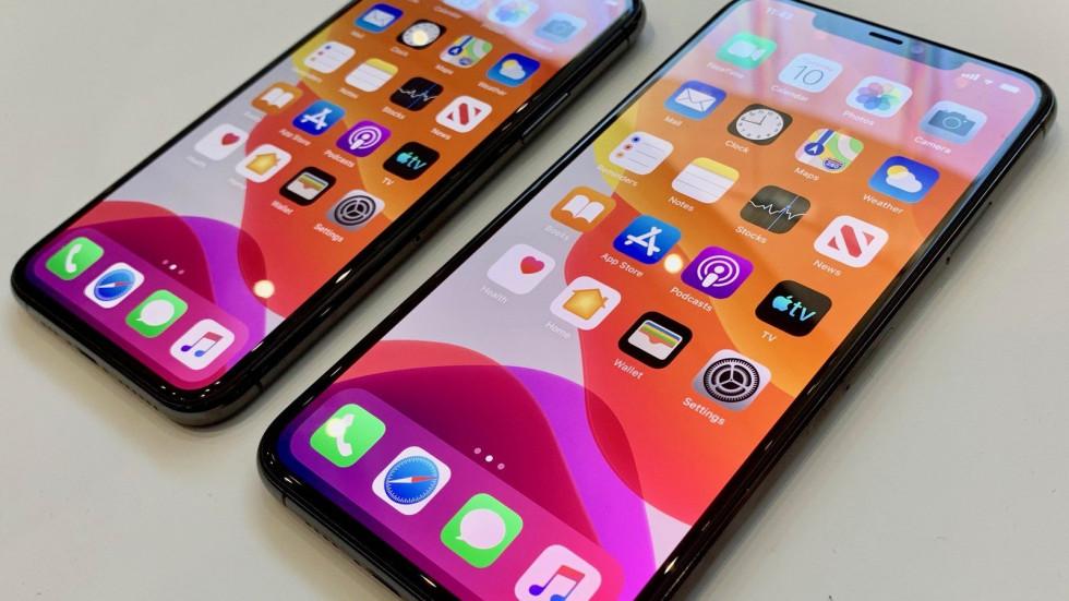 iPhone 11 замена