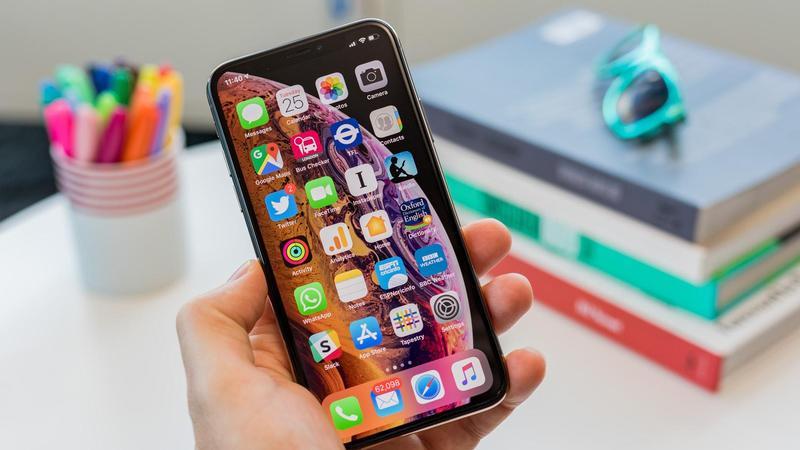 iPhone полностью доминирует по продажам в рождественские праздники