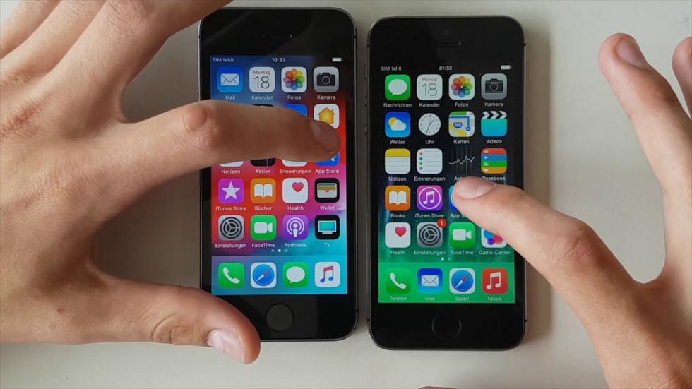 Вышла iOS 12.5: для каких телефонов и что нового