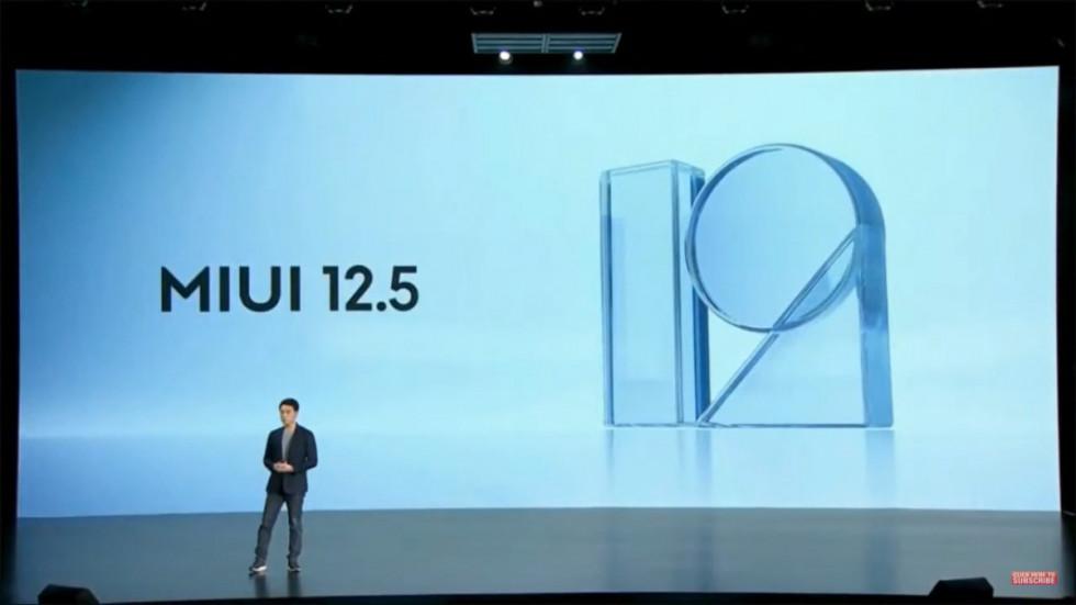 Ура! Финальная MIUI 12.5 выходит 30 апреля