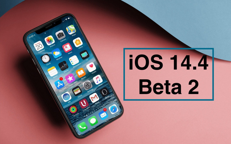 iOS 14.4 Бета 2: какие изменения или исправления