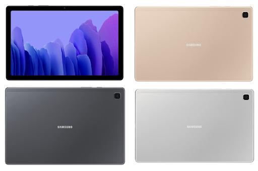 Планшет Samsung Galaxy Tab A7 2020 10.4 T500 и T505: стоит ли покупать