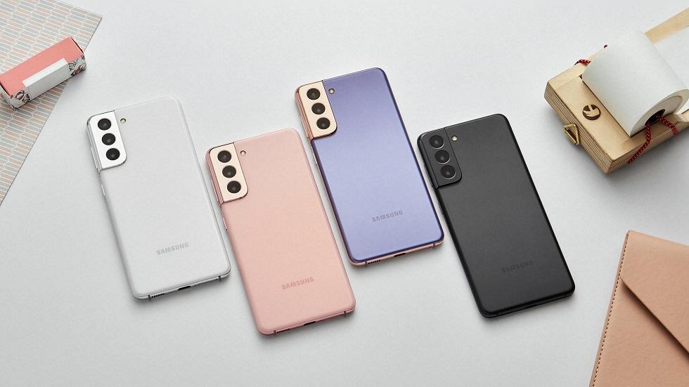 Samsung Galaxy S21, S21+, S21 Ultra теперь официально — цены в России, характеристики, фото