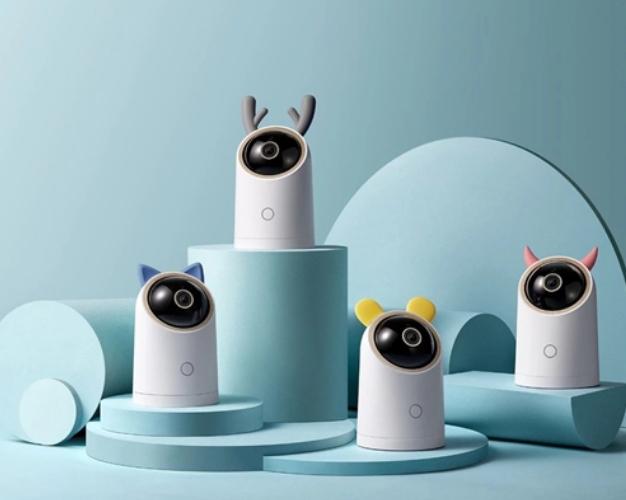 Умная камера для дома и присмотра за детьми от Huawei – Smart Selection Camera Pro