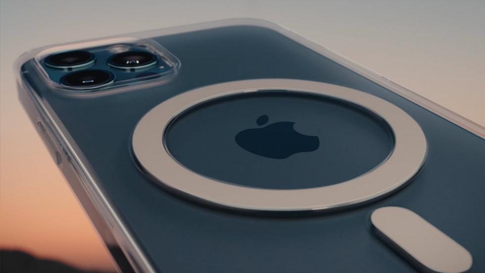 Наконец-то! Челку iPhone 13 укоротят