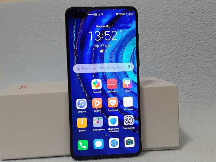 Обзор Huawei P40: стоит ли его покупать в 2021. Реальный отзыв