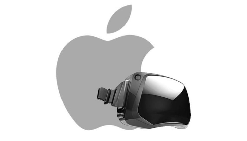 Скоро Apple выпустит гарнитуру виртуальной реальности