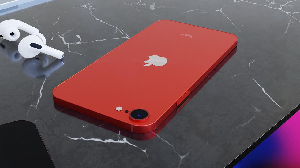 iPhone SE Plus: характеристики, дата выхода, цена в России, фото