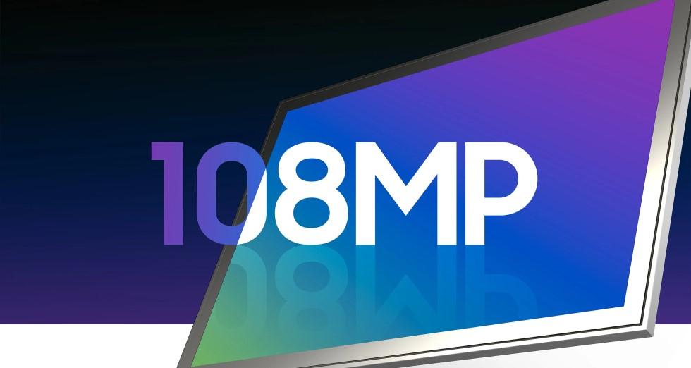 Samsung представила новый 108-мегапиксельный сенсор камеры ISOCELL HM3