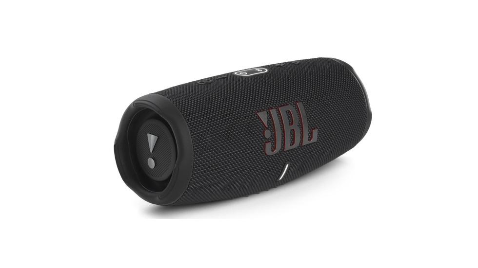 JBL Charge 5 — батарея на 7800 мА*ч, Bluetooth 5.1 и цена в $180