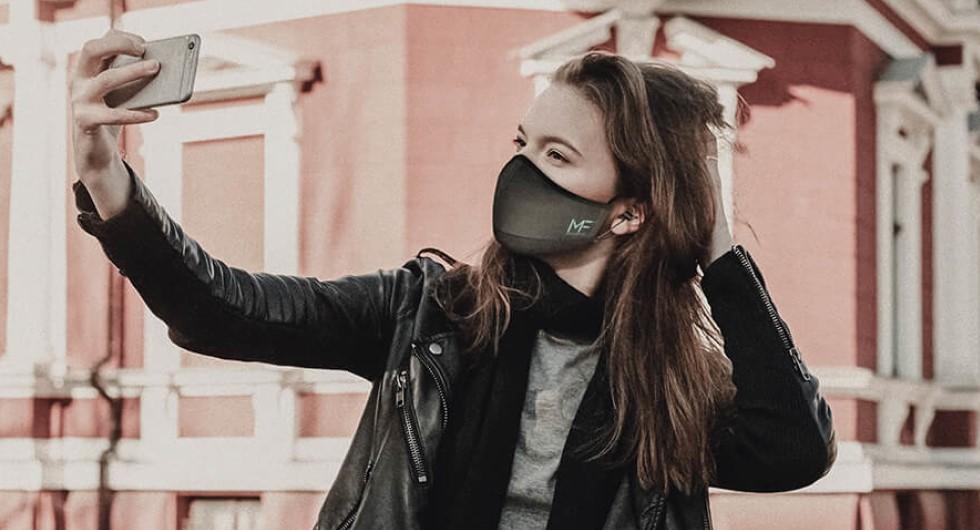 MaskFone