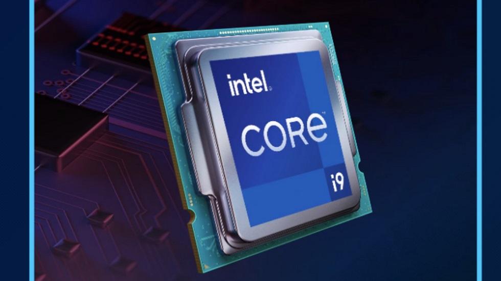 СES 2021: Флагманский процессор Intel Core i9-11900K