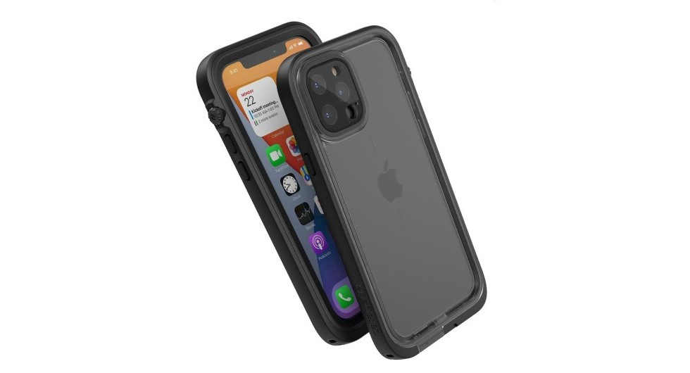 "CES 2021: Catalyst представила ""неубиваемый"" чехол для iPhone 12"