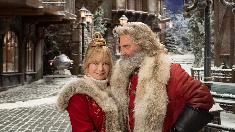 5 лучших фильмов с атмосферой Нового года и Рождества