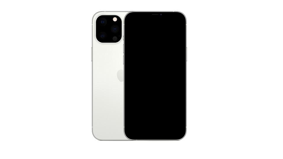 Таким будет iPhone 13 — крутой рендер от авторитетного инсайдера