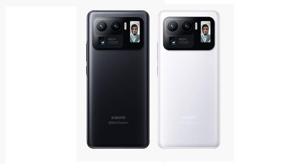 Xiaomi Mi 11 Ultra: цена, дата выхода, характеристики, фото