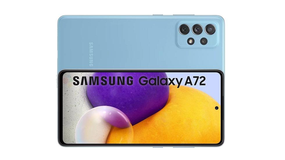 Samsung Galaxy A72: дата выхода, цена, характеристики