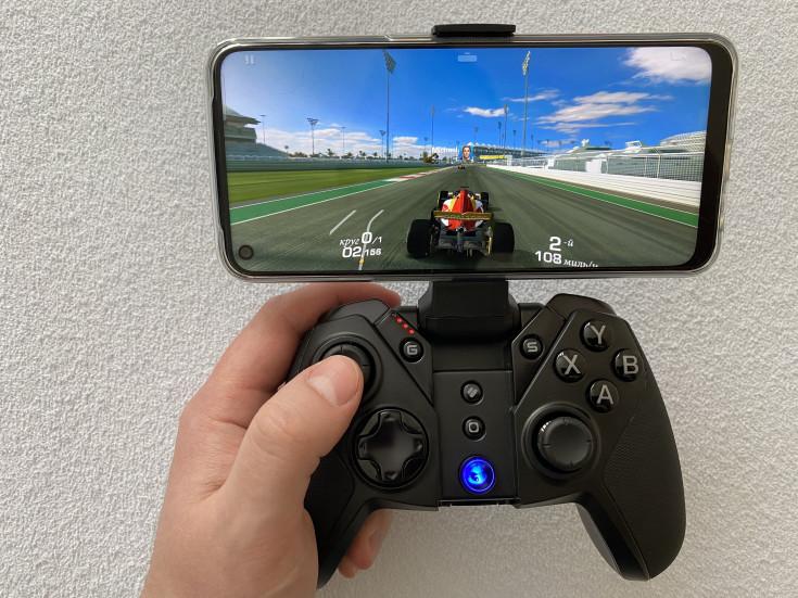 Обзор универсального геймпада Gamesir G4 Pro: отличное качество для всех устройств