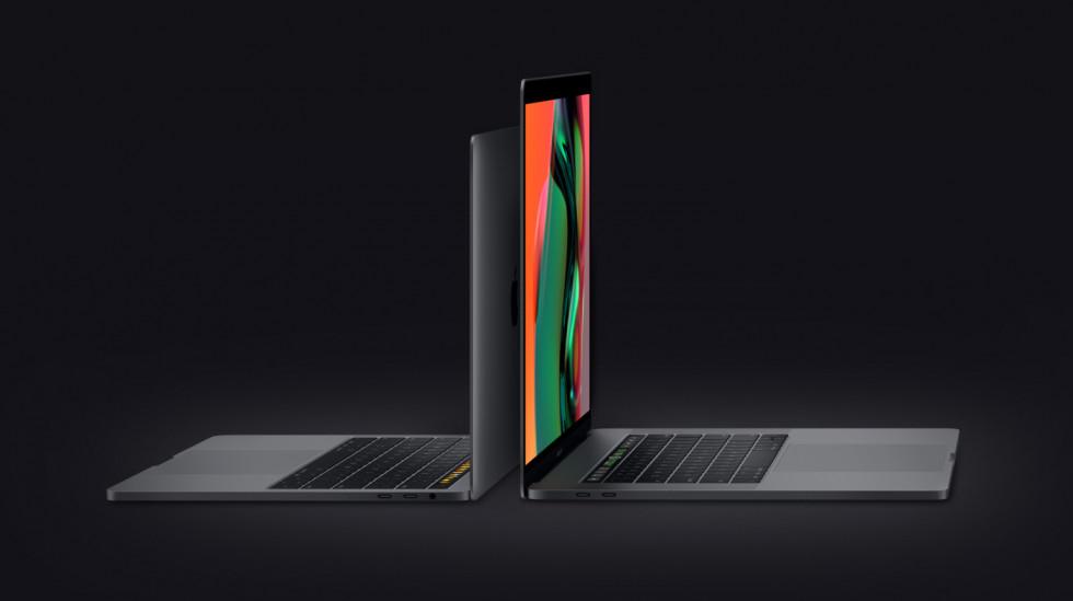 Раскрыты характеристики MacBook Pro на чипсете M1X