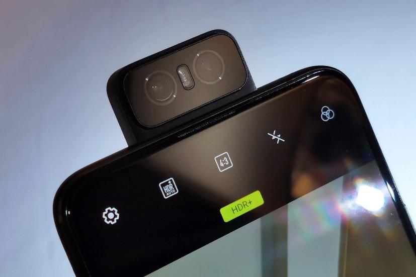 Готовьтесь к смартфонам с селфи-камерами на 100 МП