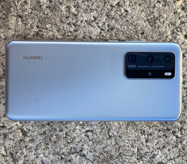 Huawei P40 Pro – полный обзор фотофлагмана