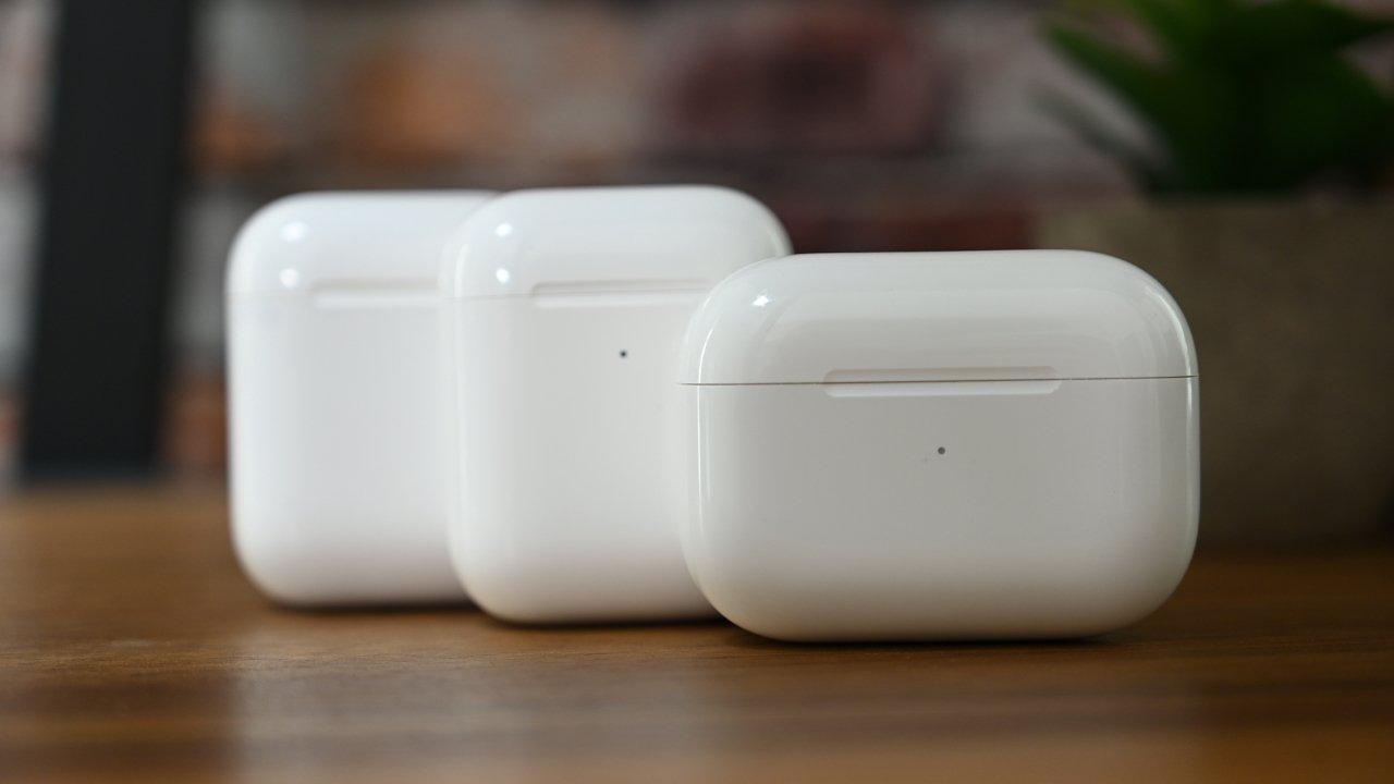 Стало известно, когда Apple представит AirPods 3