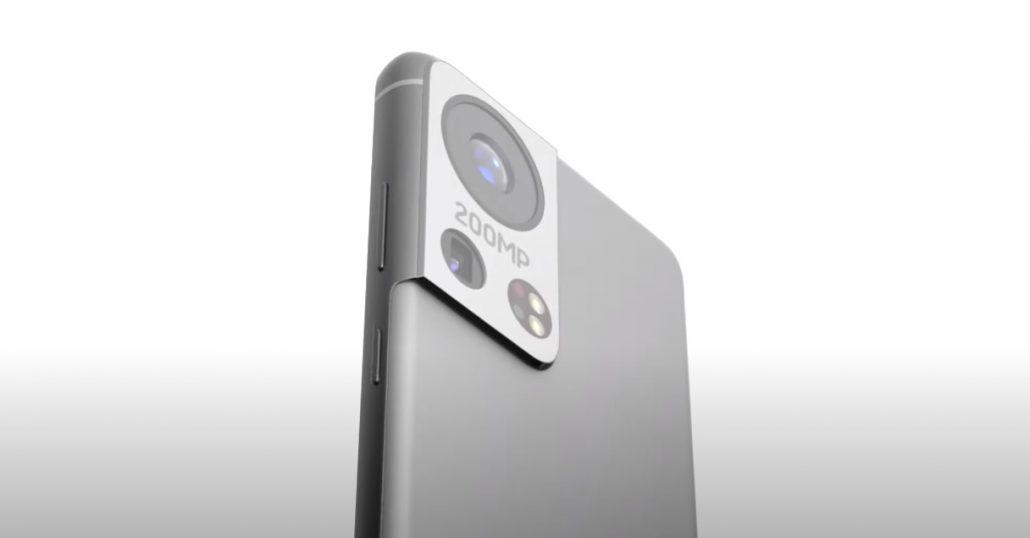 Каким будет новый флагман Samsung Galaxy S22