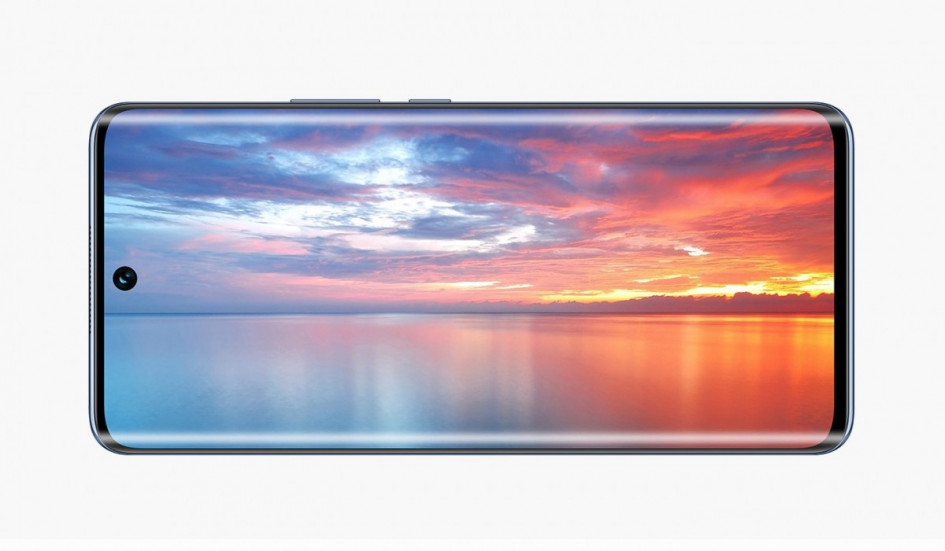 Представлен Honor V40 Light Luxury Edition – легкий и тонкий смартфон с квадрокамерой