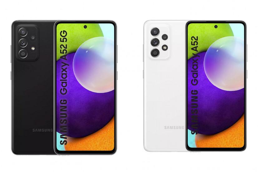 Первый обзор Samsung Galaxy A52 5G – за неделю до анонса