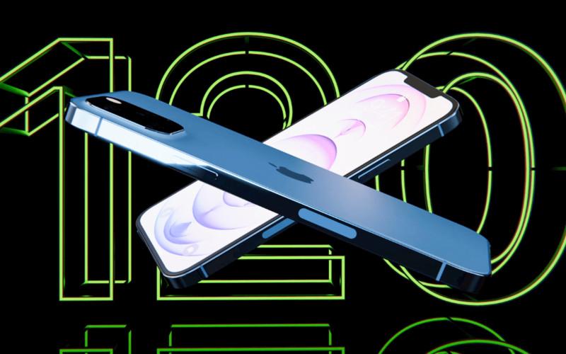 Насколько дольше будет работать iPhone 13, чем iPhone 12