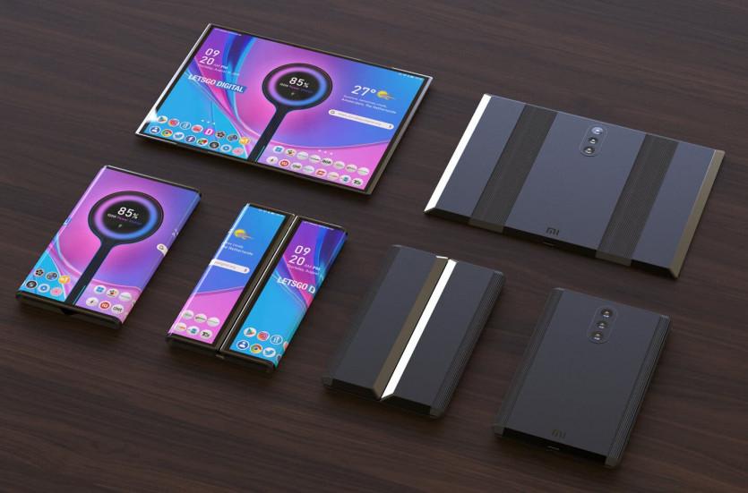 Таинственный и невероятный Xiaomi Mi Mix представят 29 марта