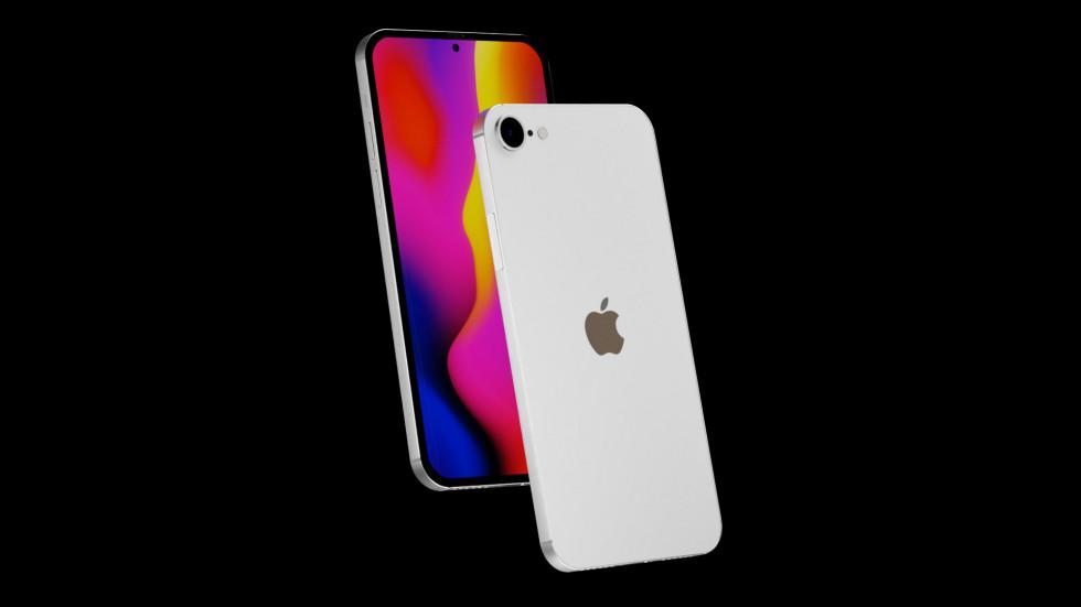 5 фишек, которые мы хотим видеть в iPhone SE 3